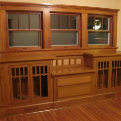Craftsman Style Carpentry